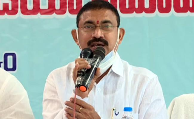 Andhra pradesh Government Announces BC Corporation Chairman posts - Sakshi