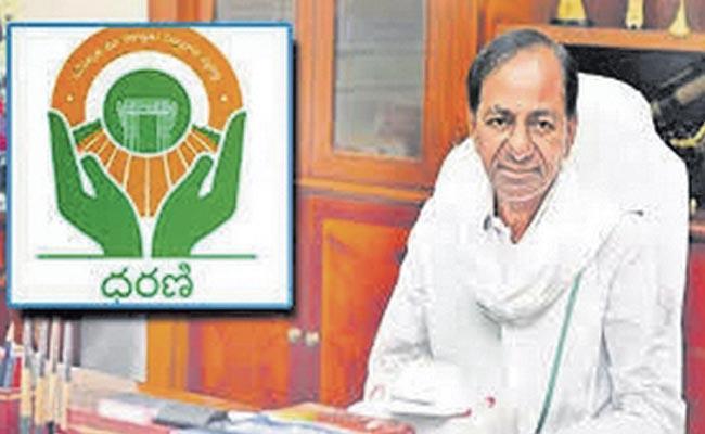 Ravinder Reddy Article On New Revenue Act In Telangana - Sakshi