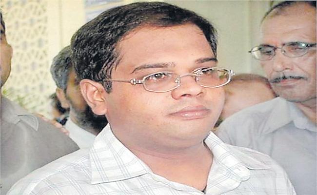 Amit Jogi is nomination for bypoll rejected - Sakshi