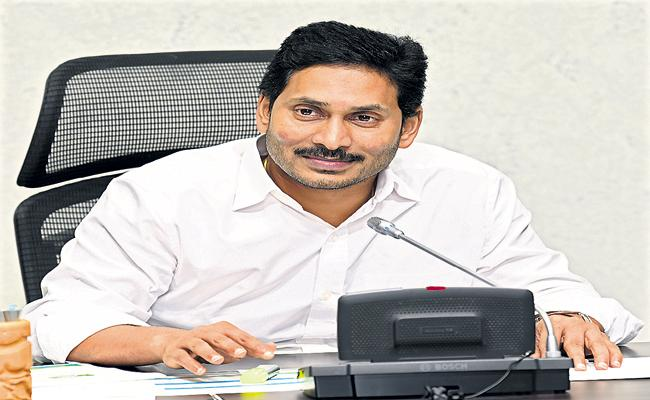 CM YS Jagan Writes Letter to Amit Shah Over Flood Situation and Seeks Assistance From Centre - Sakshi