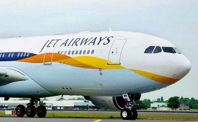 Kalrock Capital and Murari Lal Jalan are the new owners of Jet Airways - Sakshi