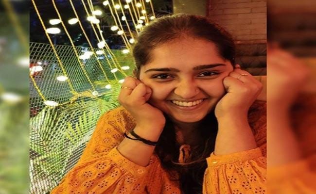 Actress Sanusha Trolled For Sharing About Depression And Her Mental Health - Sakshi