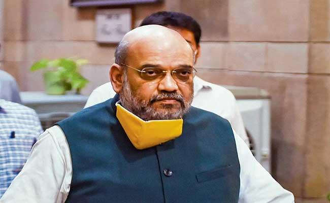 Amit Shah Commented BJP Special Focus On Tamil Nadu - Sakshi