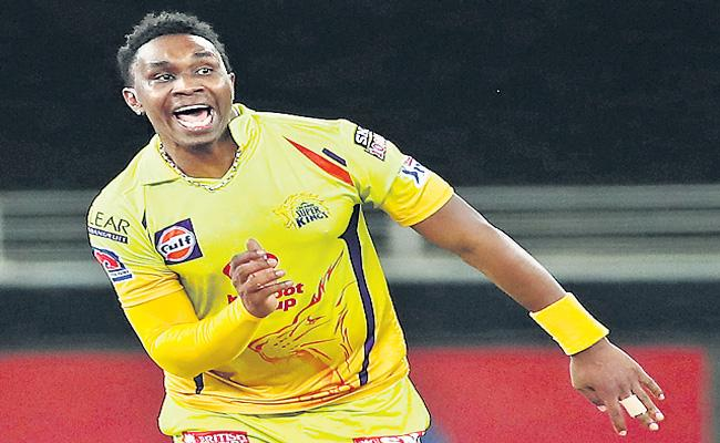 Dwayne Bravo is out of IPL 2020 - Sakshi