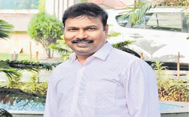 Most Of The Beds Allocated To Covid Are Empty - Sakshi