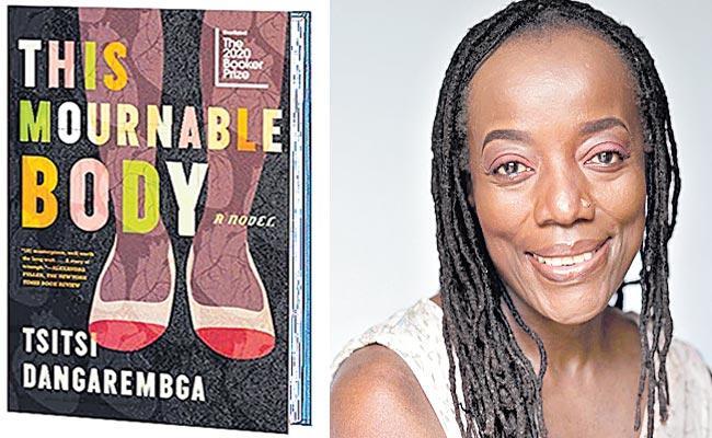 Tsitsi Dangarembga This Mournable Body Novel - Sakshi