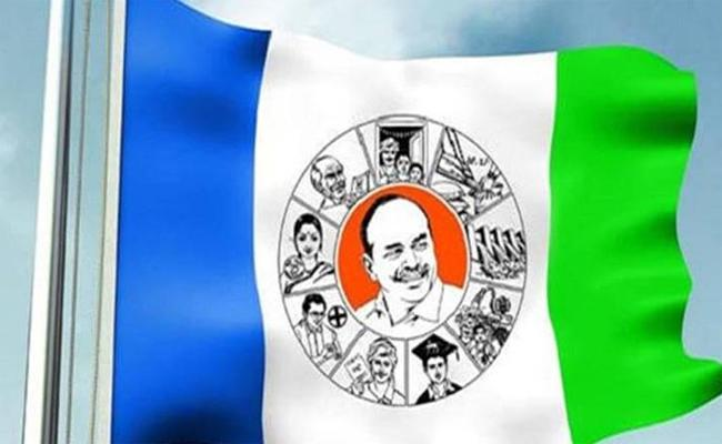 YSRCP called on all BCs in AP to celebrate as festival for BC Corporations - Sakshi