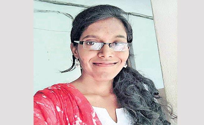 Woman Assassinate In Hyderabad - Sakshi