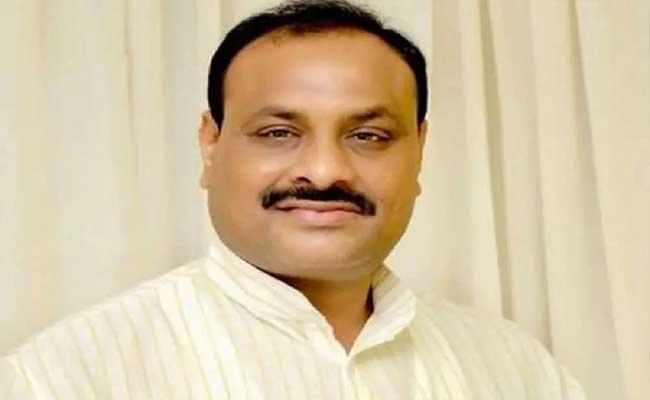 AtchannaiduAppointed As TDP Andhra PradeshState President - Sakshi