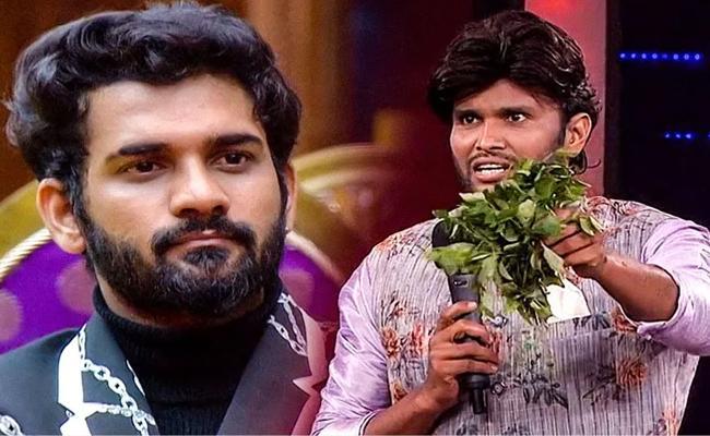 Bigg Boss 4 Telugu: Zetines First On AKhil Over Kumar Sai Issue - Sakshi