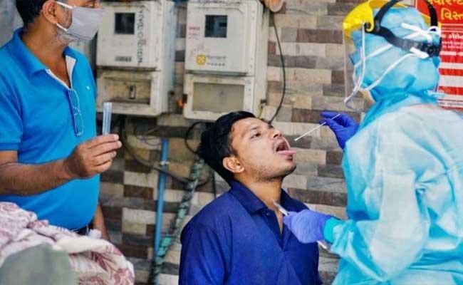 948 Corona Positive Cases Reported In Telangana  - Sakshi