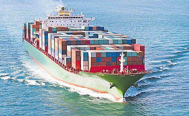 Exports grow 5percent in September - Sakshi
