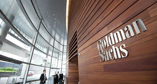 Goldman Sachs Ventures Into Hyderabad - Sakshi