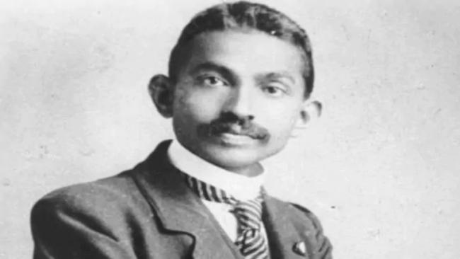 When Mahatma Gandhi Escaped A Mob Attack in South Africa - Sakshi
