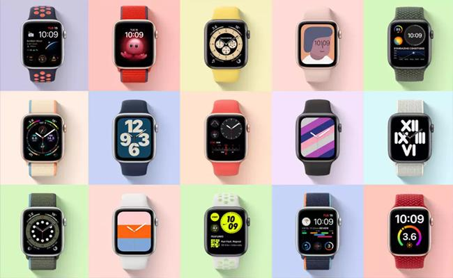 Apple Watch Series 6, Series SE Go On Sale In India And Offers - Sakshi