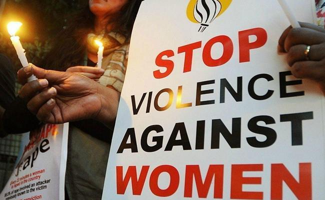 Dalit Girl Molestation In UP Is Pathetic - Sakshi
