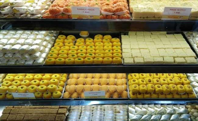 Preparation And Expiry Dates On Sweets Are Mandatory - Sakshi