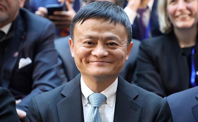 Alibaba E Commerce Has Made History By Earning More Than Anyone In The World - Sakshi