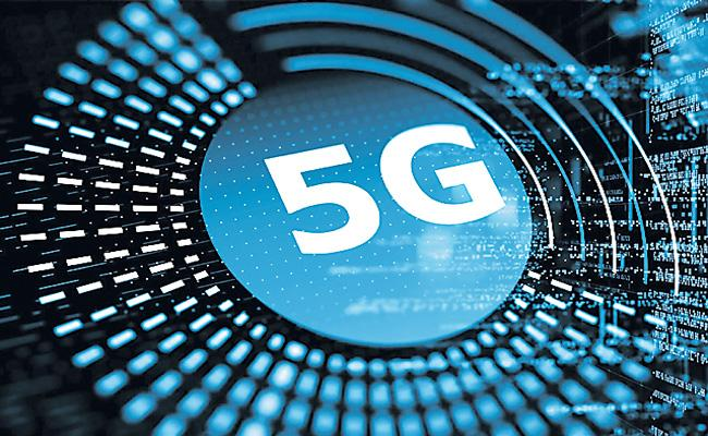 Investment for all-India 5G rollout seen at Rs 1.3-2.3 lakh crores - Sakshi