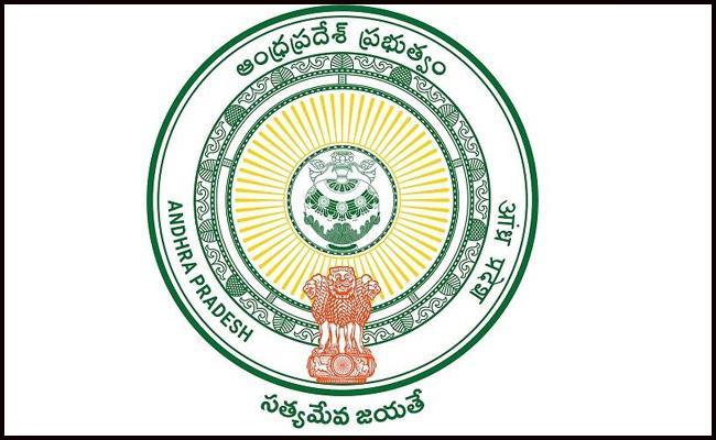 AP Government Designed Rayalaseema Lift Irrigation Aliment - Sakshi