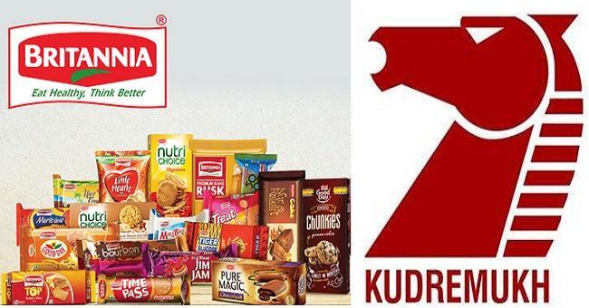 Britannia Industries- KIOCL Ltd tumbles on Q2, Buy back - Sakshi