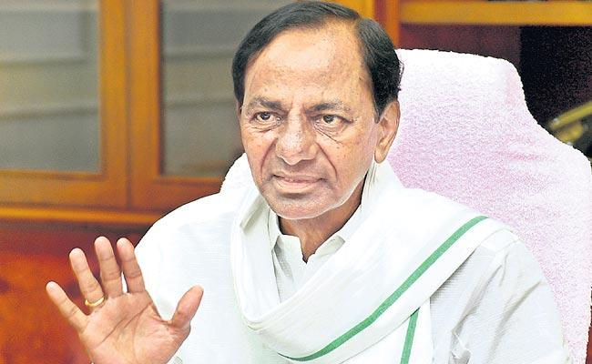 CM KCR Announces Compensation To Flood Affected Families - Sakshi