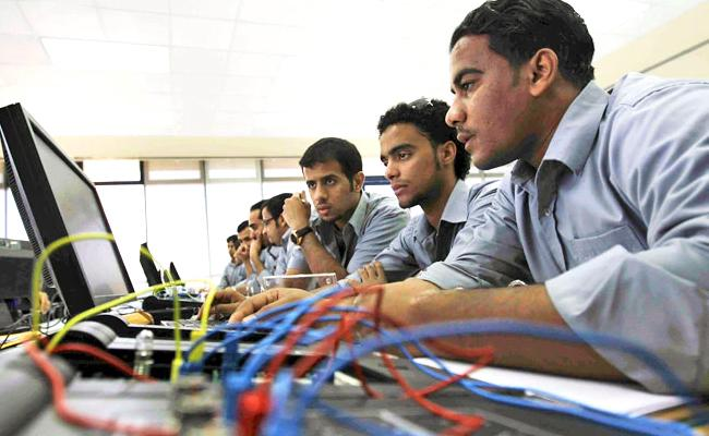 45 Types Of Courses Allowed In Engineering - Sakshi