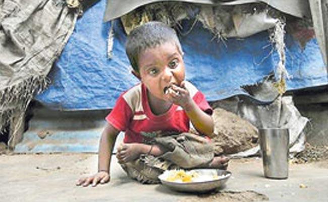 Editorial On Global Hunger Index - Sakshi