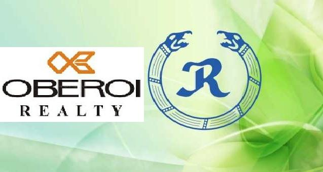 Oberoi realty jumps- Rallis India plunges on Q2 results - Sakshi