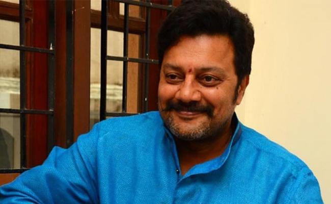 Actor Sai Kumar Visits Tirumala Praise SP Ramesh Reddy - Sakshi