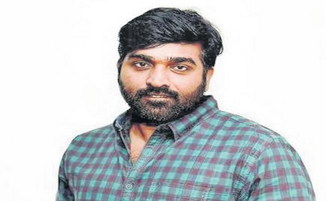Vijay Sethupathi leaves Muttiah Muralitharan biopic 800 - Sakshi