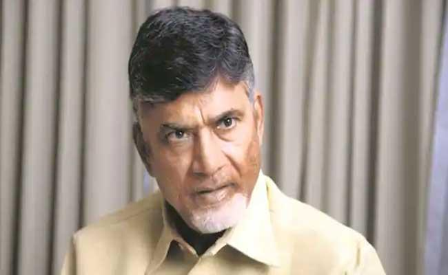 Dissatisfaction In TDP Chittoor Has Once Again Erupted - Sakshi