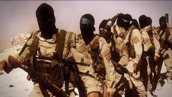 Islamic State Calls To Avenge Babri Demolition - Sakshi