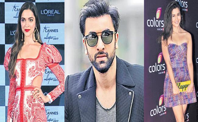 After 13 years again as Ranbir Kapoor to play in Sanjay Leela Bhansali Film - Sakshi