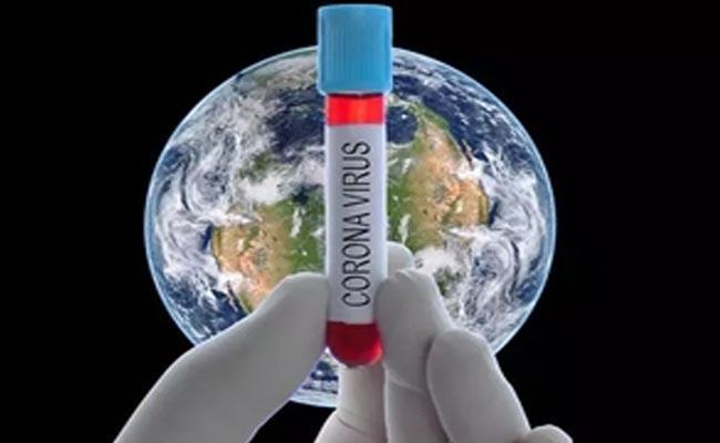 Coronavirus Second Wave In Europe Countries - Sakshi