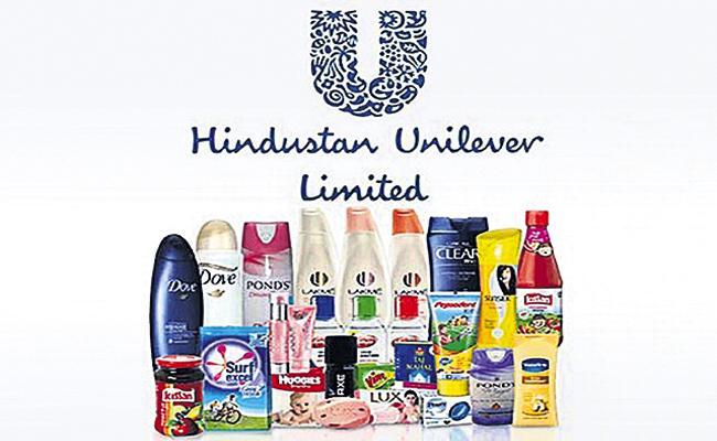 FMCG giant Hindustan Unilever Profit Is Rs 1974 Crores - Sakshi