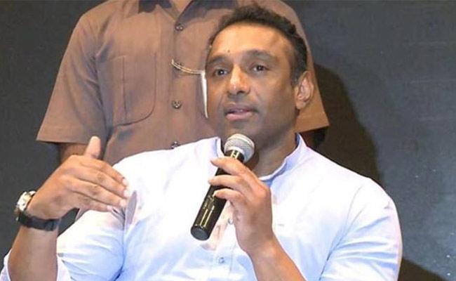 Mekapati Goutham Reddy: In November Industries Spandana Starts In AP - Sakshi