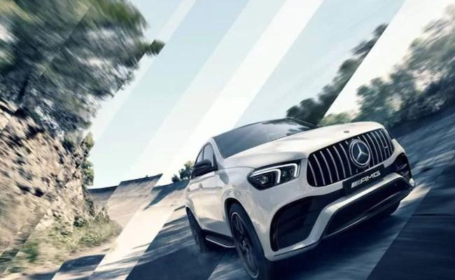 MercedesBenz India announces local assembly of AMG cars - Sakshi
