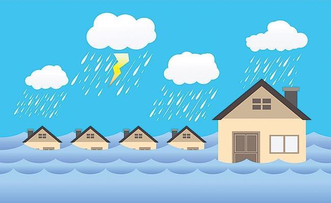 New Type Of Rains - Sakshi