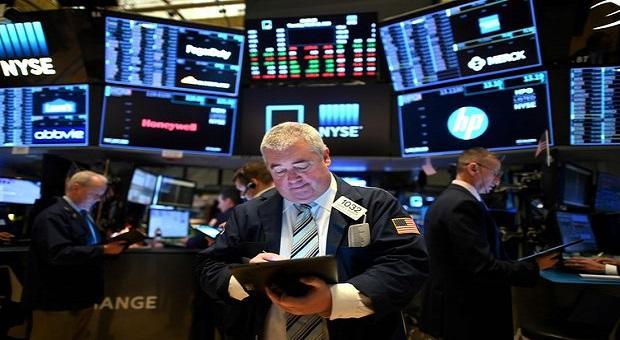 US Market up on Stimulus package hopes - Sakshi