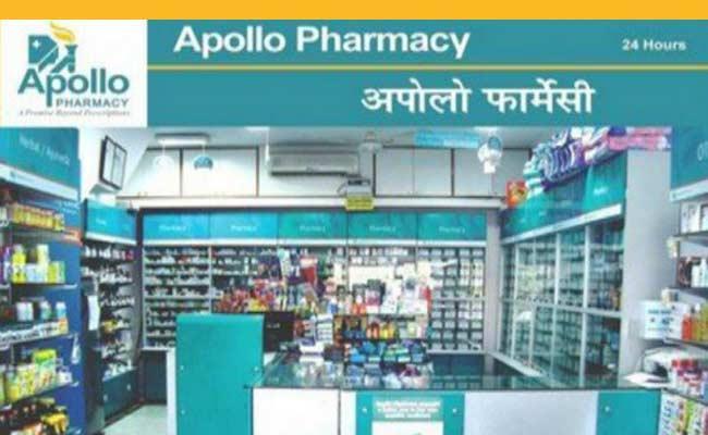 Apollo Executive Staff Fraud In Employees Salaries - Sakshi