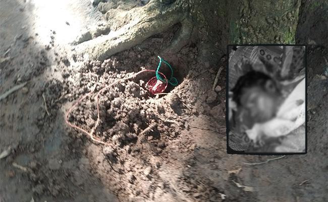 Maoists Assassinated Tribal Man On The Suspicion Of Police Informer In Orissa - Sakshi