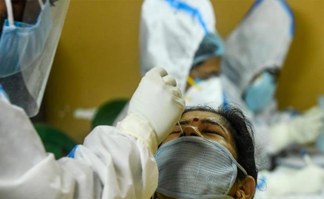 Coronavirus : New 1,579 Coronavirus Reported In Telangana - Sakshi
