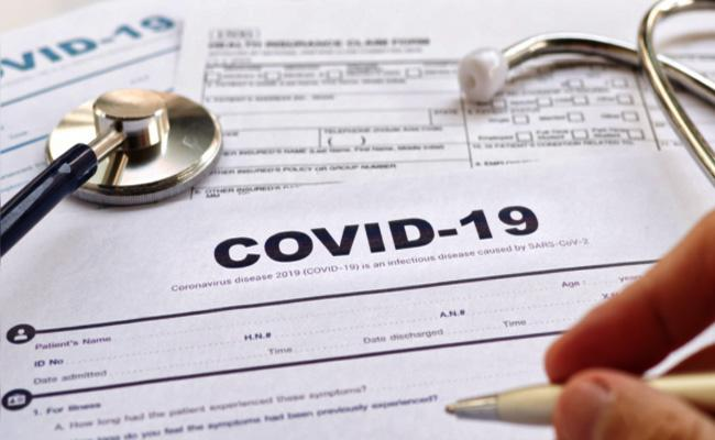 Number Of Insurance Claims Related To Covid 19 Treatment Increased - Sakshi