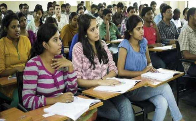 Reservation In Private Colleges In Andhra Pradesh - Sakshi