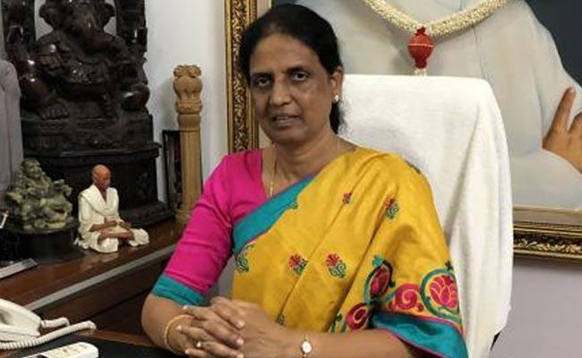 All Examinations Postponed In Telangana Till Dussehra - Sakshi