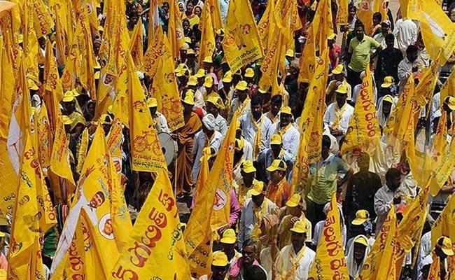 TDP Donot Have Candidate To Participate Dubbaka Bypoll Election Medak - Sakshi