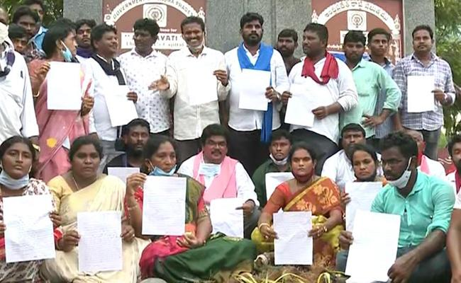Development Of The State Is Possible Only With Decentralization - Sakshi