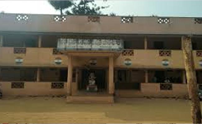 ACB Arrested School Head Master In East Godavari For Bribe Demand - Sakshi