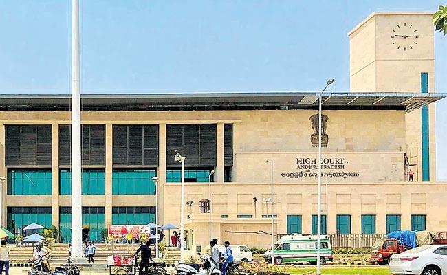 KB Ramanna Dora Article On Allegations Against Supreme Court Judge - Sakshi